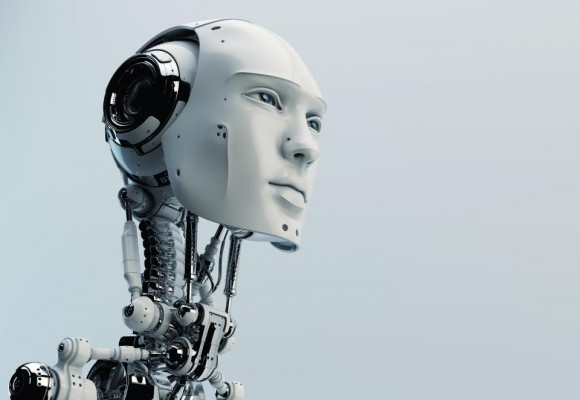How AI and the robotic revolution will change the workplace of tomorrow